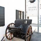 8-Kobarid museum