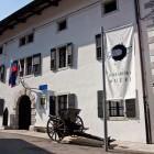 4-Kobariški muzej - tu boste izvedeli vse o Soški fronti