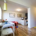 4-Apartma MyLjubljanaHome