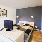 6-Apartma MyLjubljanaHome