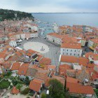 17-Piran - view from the church tower