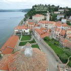 19-Piran - view from the church tower