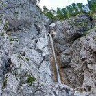 11-Upper Martuljek waterfall