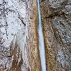 14-Upper Martuljek waterfall