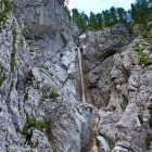 8-Upper Martuljek waterfall