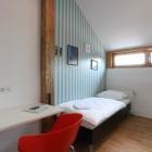 4-MCC Hostel Celje