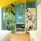 3-MCC Hostel Celje