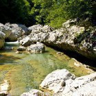8-The pools of Nadiža river