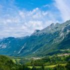 12-View towards Polovnik ridge