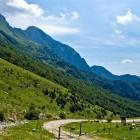 14-Prihod na planino Zaprikraj