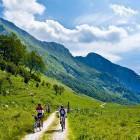 18-Zaprikraj alpine meadow below Mt. Krn
