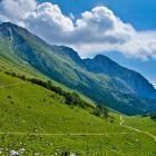 21-Zaprikraj alpine meadow below Mt. Krn