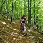 32-Wonderful descent towards Bovec
