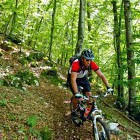33-Wonderful descent towards Bovec