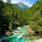 34-Emerald Soča river