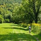 "3-Start in ""Radenci Ob Kolpi"" village"