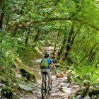 5-The southernmost path in Slovenia