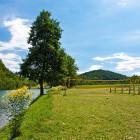 17-Campsite near Damelj village