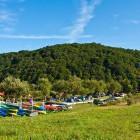 3-Kamp Kanu Radenci ob Kolpi