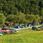 4-Kamp Kanu Radenci ob Kolpi