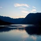 20-In še ena večerna ob Bohinjskem jezeru