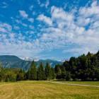 4-Kolesarska pot med Bohinjsko Bistrico in Bohinjskim jezerom