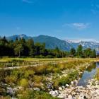 10-Kolesarska pot med Bohinjskim jezerom in Srednjo vasjo