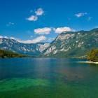 5-Bohinjsko jezero - Ribčev Laz