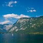 7-Bohinjsko jezero - Ribčev Laz