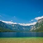 9-Bohinjsko jezero - Ribčev Laz