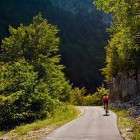 7-Vzpon proti planini Blato in Vogar