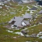 19-Velika planina je jeseni precej bolj mirna