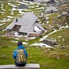 20-Velika planina v jesenskem času