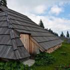 3-Pastirski stan na Gojški planini