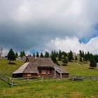 11-Stovniške bajte pri Veliki planini