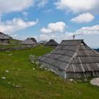 15-Pastirsko naselje na Veliki planini