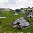 16-Pastirsko naselje na Veliki planini