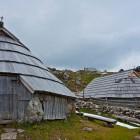 19-Pastirsko naselje na Veliki planini