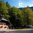 6-Kamp Zlatorog Bohinj