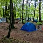 8-Kamp Zlatorog Bohinj