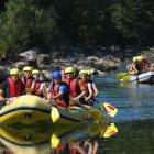 17-V kampu organizirajo tudi čolnarjenje po Kolpi