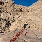11-Na poti proti Križu oz. Kriškim podom
