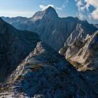 21-On the summit of Križ