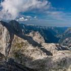 25-Pogled na Kriške pode in Trento