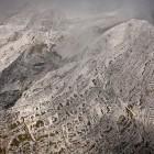 29-Na vrhu Stenarja - zanimiv pogled proti Križu