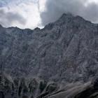 40-Triglavska severna stena iz Sovatne