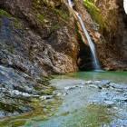 5-Zapotoški slapovi - 1. slap