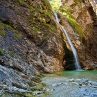 7-Zapotoški slapovi - 1. slap