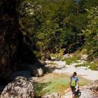 8-Zapotoški slapovi - na poti