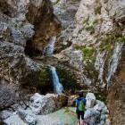 12-Zapotoški slapovi - tole je treba preplezati